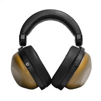 HiFiMAN 海菲曼 HE-R10 头戴式耳机 动圈版