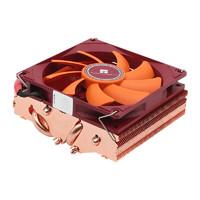 Thermalright 利民 AXP-90R AM4 下压式风冷CPU散热器 纯铜版