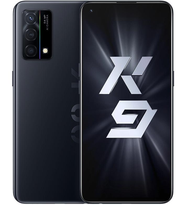 K9 5G智能手机 8GB+256GB