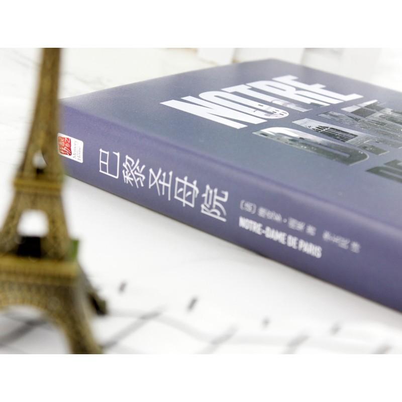 《巴黎圣母院》(精装版)