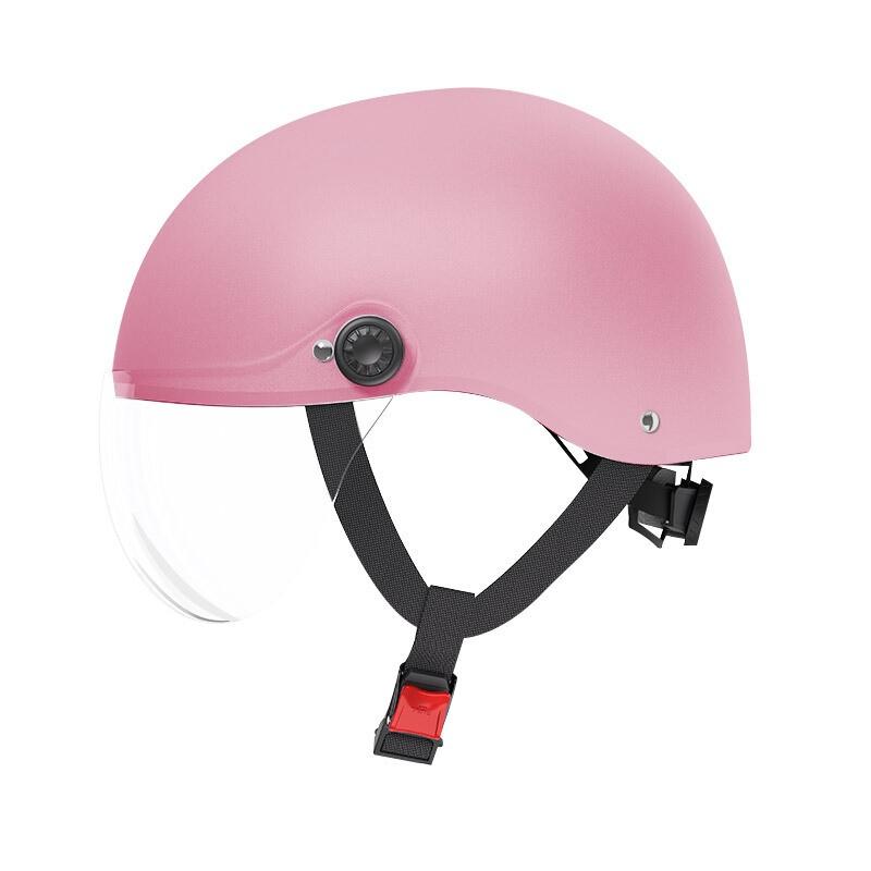Yadea 雅迪 3c认证 男女通用电瓶车安全帽