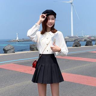 芊羽蓓 QYB-275 女款百褶裙