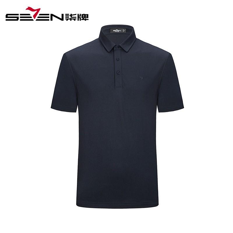 118T70480 男士短袖Polo衫