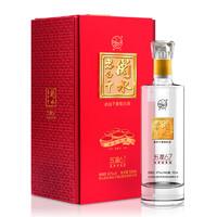 衡水老白干 白酒礼盒 五星 老白干香型 67度 500mL 高度白酒