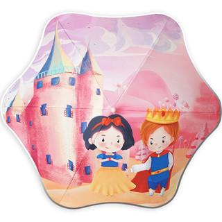 移动端 : OB 儿童晴雨伞反光条设计防晒伞