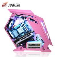 邪手 水冷 i5 10400F/2060 组装电脑/吃鸡游戏直播台式电脑主机