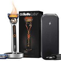 Gillette 吉列 Gillette Labs 加热剃须刀