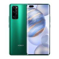 HONOR 荣耀 30 Pro 5G智能手机 8GB+128GB 绿野仙踪