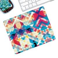 sellergate 三略 可爱女生ins风鼠标垫定制图案尺寸印字logo笔记本电脑桌垫子