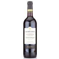 JACOB'S CREEK 杰卡斯 酿酒师臻选系列 赤霞珠干红葡萄酒
