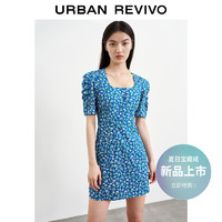 小编精选:夏天来了,又该买买买啦,变身UR女孩,新品夏日宝藏裙穿起来~