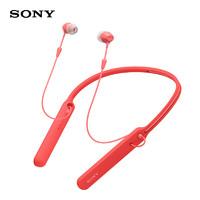 SONY 索尼 WI-C400 颈挂式无线蓝牙耳机