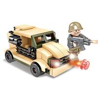 开益 儿童积木玩具
