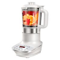 AIRMATE 艾美特 艾美特破壁机小型家用新款加热全自动多功能榨汁料理机豆浆机