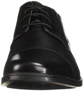 Clarks 其乐 Clarks 男士Tilden Cap牛津鞋