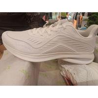XTEP 特步 特步男鞋春季透气运动鞋男士2021新款鞋子网面跑步鞋980119110750