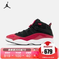 NIKE 耐克 AIR JORDAN 6 RINGS DD5077 男士篮球运动鞋 322992-060