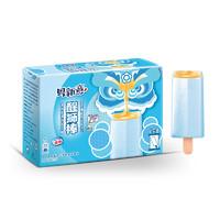 Nestlé 雀巢 雀巢 粤新意 太妃味 奶酱 流心海盐味 醒狮棒 冰淇淋 5支装375g