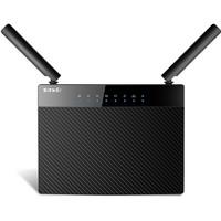 Tenda 腾达 AC9 双频1200M 千兆无线家用路由器 Wi-Fi 5 单个装 黑色