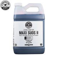 CHEMICAL GUYS 化学小子  Maxi Suds Il 洗车液高泡水蜡 葡萄味 3.78L