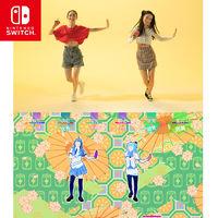 Nintendo 任天堂 国行 Switch游戏卡带《舞力全开》