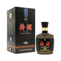 汾酒 42度 金奖20 黑坛 475mL 清香型白酒 1瓶