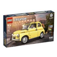 LEGO 乐高 创意百变高手系列 10271 菲亚特500