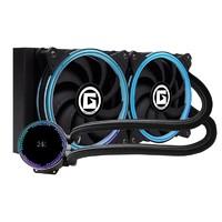 TITAN-240 PRO CPU一体式水冷散热器