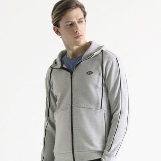 SEVEN 柒牌 119W7001005  男士运动外套