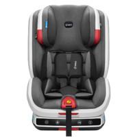 360智能通风儿童座椅T705 潜力灰(支持HUAWEI HiLink)