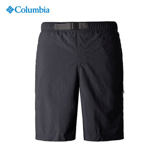 Columbia 哥伦比亚 2021春夏新品哥伦比亚Columbia户外男裤透气速干裤短裤