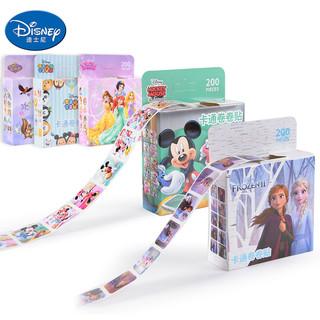 Disney 迪士尼 卡通创意贴纸