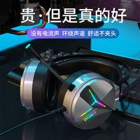TAIDU 钛度 头戴式耳机