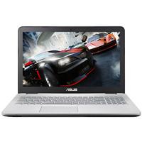 ASUS 华硕 影音娱乐 N551JW 15.6英寸 游戏本 银色(酷睿i7-4720HQ、GTX 960M 4G、4GB、1TB HDD、1080P)