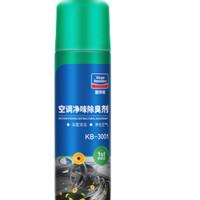 goodview 固特威 kb-3001 空调清洗剂 450ml
