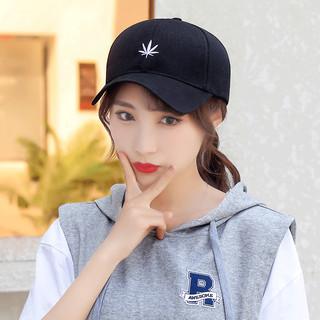 HOCR 韩版潮流鸭舌帽
