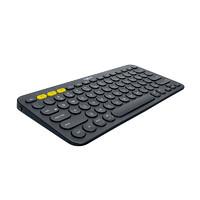 logitech 罗技 k380 无线蓝牙键盘