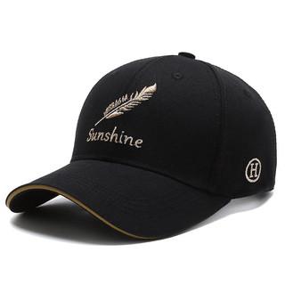 HOCR 刺绣棒球帽