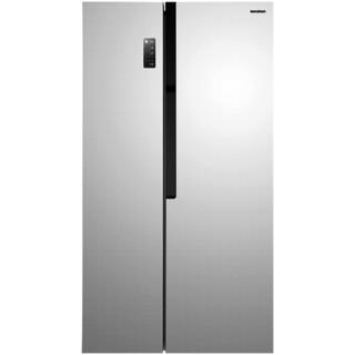 Ronshen 容声 冰箱532升对开门风冷无霜变频省电保鲜大容量节能低燥 BCD-532WD11HP