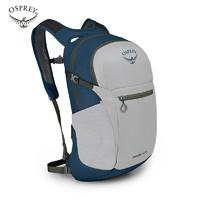 OSPREY Daylite Plus日光+20升多功能小鹰双肩包户外旅游通勤新款 灰色