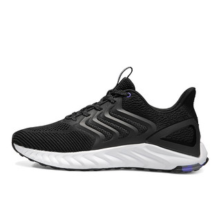 PEAK 匹克 态极跑步鞋天择PLUS男女飞织舒适透气运动鞋减震防滑耐磨跑鞋