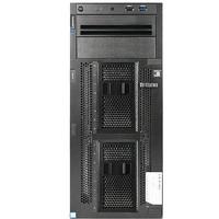 ThinkPad 思考本 联想(Lenovo)ST550/ST558 塔式服务器主机(至强铜牌3204*1/1*16G DDR4/1*2TB SATA/R530-8i/550W)改配