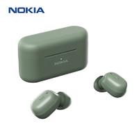 NOKIA 诺基亚 E3200真无线蓝牙耳机 入耳迷你 翡冷翠