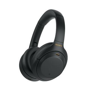 SONY 索尼 WH-1000XM4 国行高解析度 蓝牙降噪 头戴式 游戏耳机