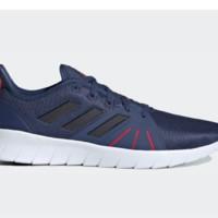 adidas 阿迪达斯 ASWEERUN 2.0  FW1674  男子跑步运动鞋