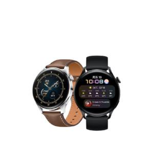 HUAWEI 华为 Watch3智能手表