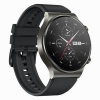 华为WATCH GT2Pro智能手表蓝牙音乐GPS轨迹返航NFC支付强续航手环