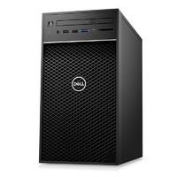 DELL 戴尔 T3640 塔式图形工作站台式电脑主机 I9-10900K 32G 512G固态+2T RTX2080 8G 三年保修K