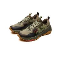 FILA 斐乐 男鞋跑步鞋弹力舒适健身鞋男式运动休闲鞋