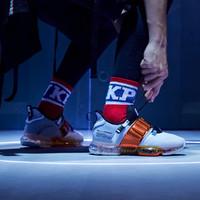 ANTA 安踏 男鞋运动鞋春夏新款时尚百搭潮流街头风耐磨全掌气垫鞋男跑鞋